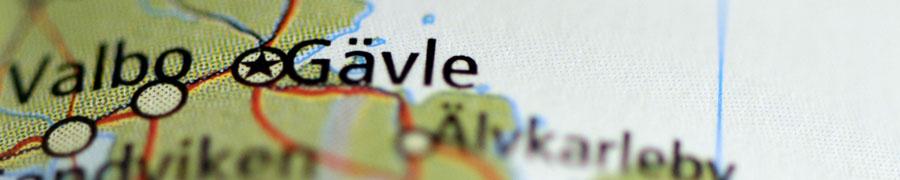 Förpackningar, kartonger och emballage för Gävle