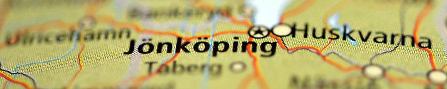 Förpackningar, kartonger och emballage för Jönköping