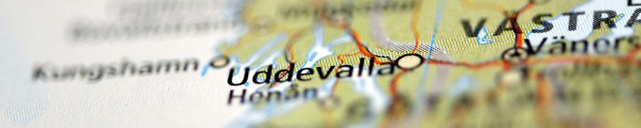 Förpackningar, kartonger och emballage för Uddevalla