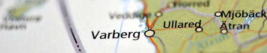 Förpackningar, kartonger och emballage för Varberg