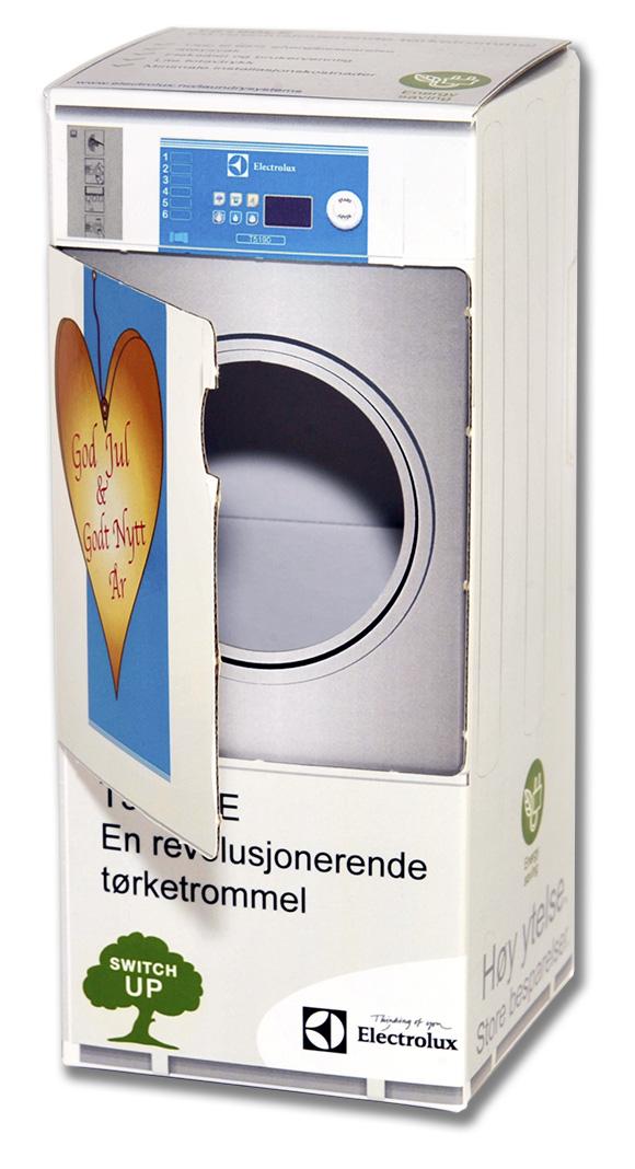 reklam förpackningar med eget tryck