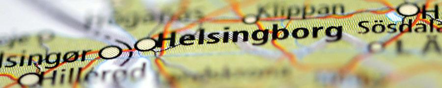 Förpackningar, kartonger och emballage för Helsingborg
