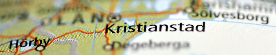Förpackningar, kartonger och emballage för Kristianstad