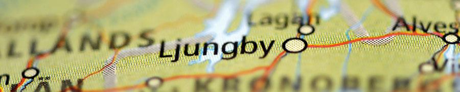 Förpackningar, kartonger och emballage för Ljungby