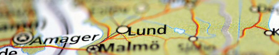 Förpackningar, kartonger och emballage för Lund