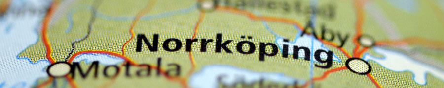 Förpackningar, kartonger och emballage för Norrköping