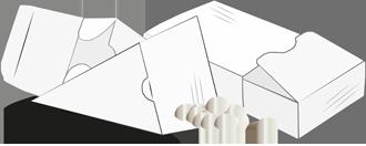 Tablettask, tablettstrut